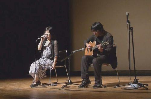 関内ホール♪ライブ2015.8.4.jpg